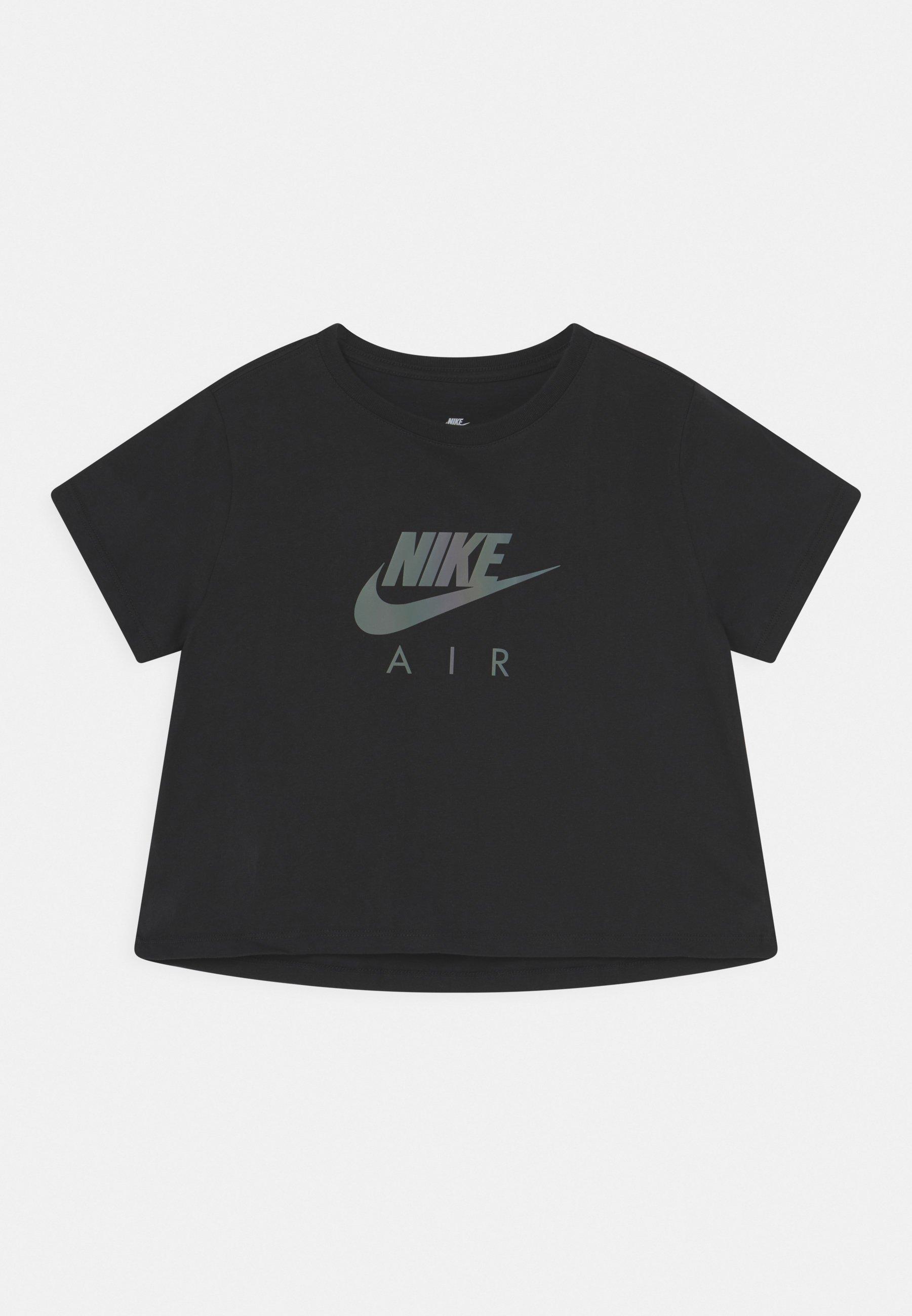 Bambini TEE CROP AIR - T-shirt con stampa