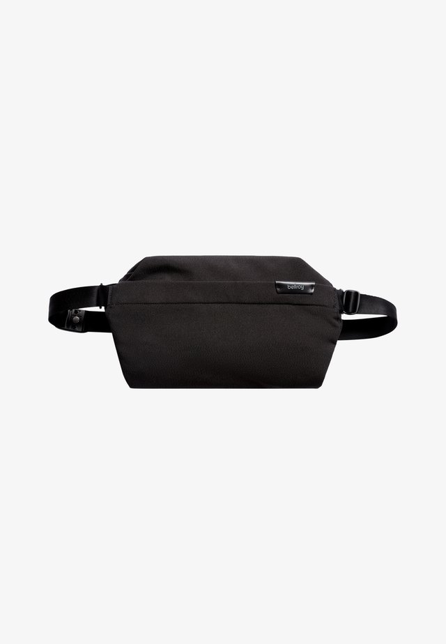 SLING - Bum bag - black