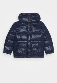 Polo Ralph Lauren - HAWTHORNE - Down jacket - cruise navy - 0
