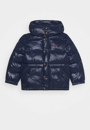 HAWTHORNE - Down jacket - cruise navy