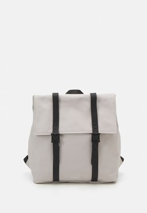 CROWN UNISEX - Rucksack - white
