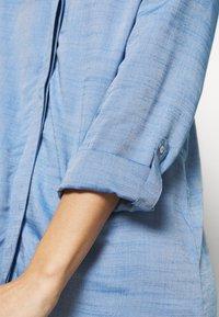 Etam - MELLY  LIQUETTE - Nightie - bleu - 5