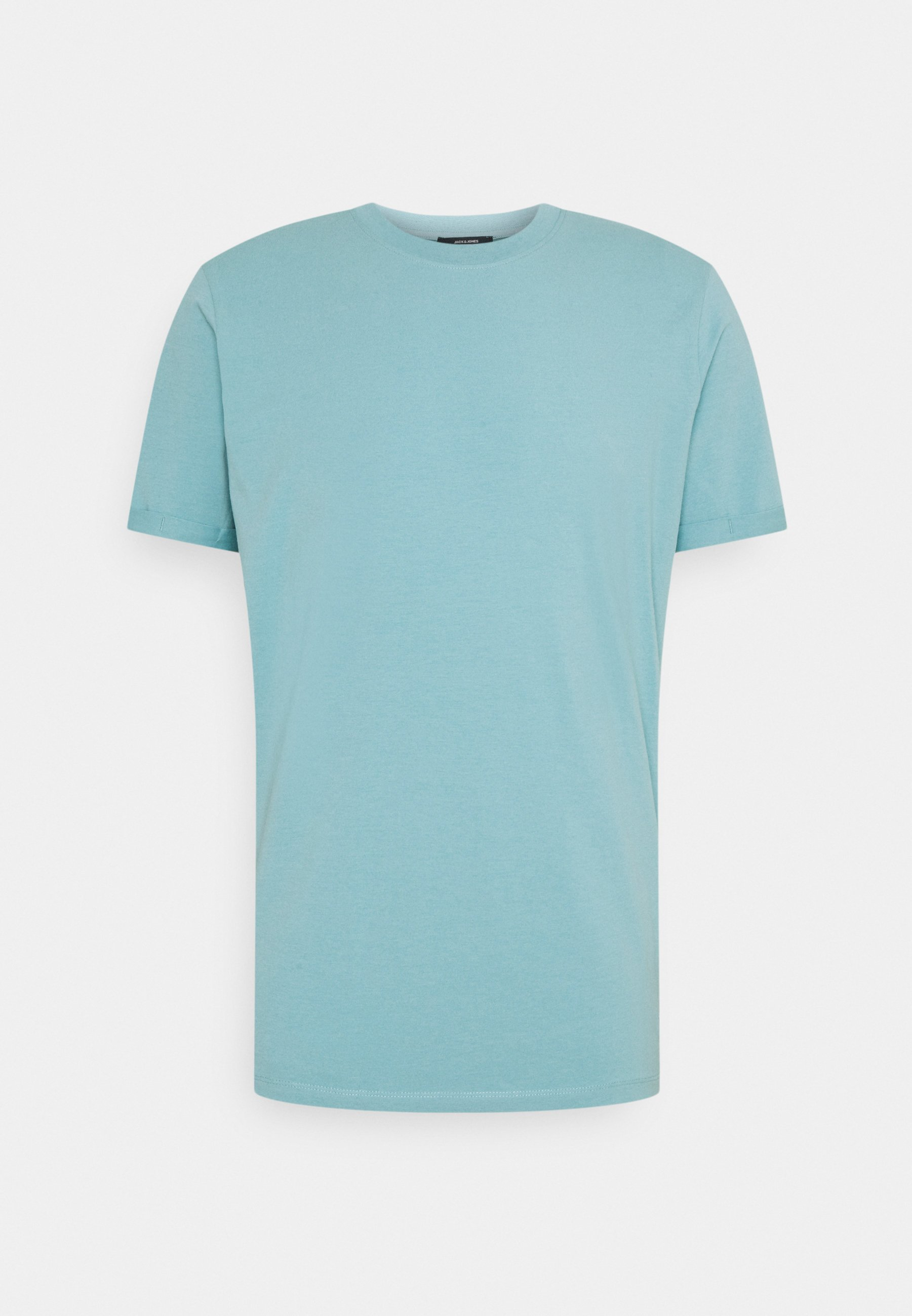 Homme JPRBLALOGO SPRING TEE CREW NECK  - T-shirt basique