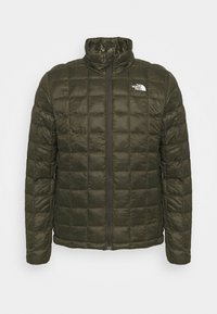 The North Face - THERMOBALL ECO JACKET 2.0 - Vinterjacka - new taupe green - 4