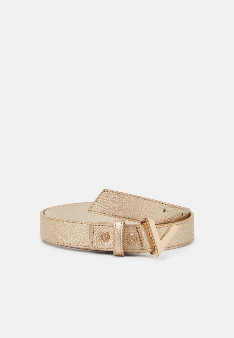 Valentino Bags - DIVINA - Belt - oro