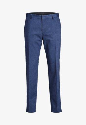 Pantalon - dark navy