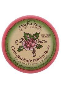 Smith's Rosebud - ROSEBUD MOCHA ROSE LIP BALM - Lip balm - - - 1