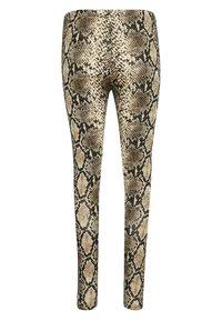 Culture - CUSEMIRA  - Leggings - Trousers - snake - 3