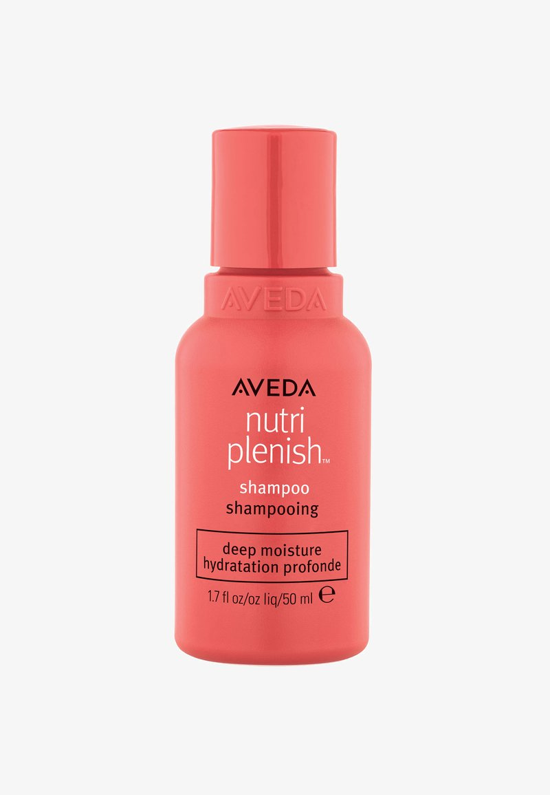 Aveda - NUTRIPLENISH HYDRATING SHAMPOO DEEP MOISTURE  - Shampoo - -