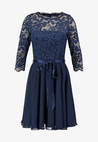 Swing - Vestito elegante - dark blue - 6