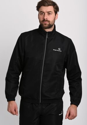 CARSON - Training jacket - antracite
