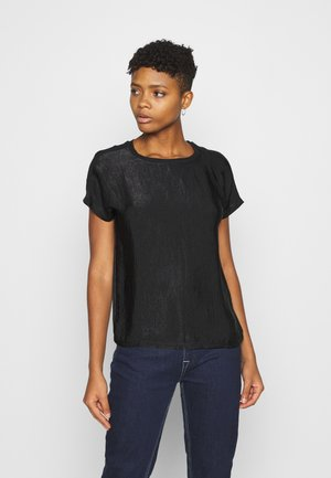 ONYARIVA MIX - Blusa - black