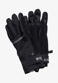 Superdry - Gloves - black - 0