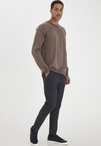 Tailored Originals - Chinos - dark d m - 1