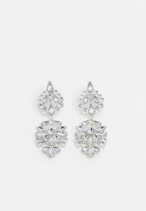 PCNAMLA EARRINGS  - Earrings - silver-coloured