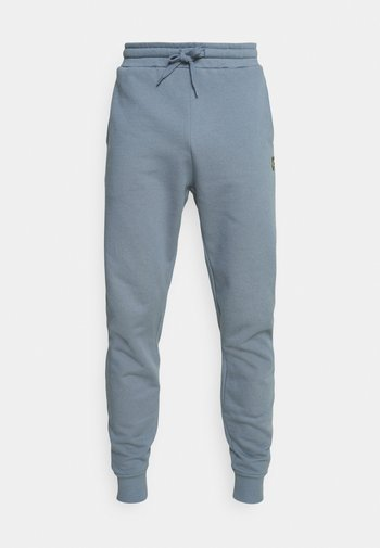 PANT - Träningsbyxor - slate grey