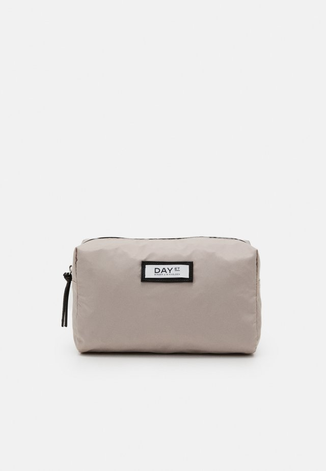 GWENETH BEAUTY - Kosmetická taška - cloud grey