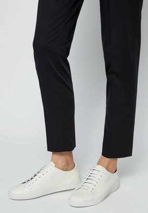 OLGA LACEUP-UNLINED - Sneaker low - white