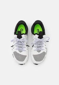 Inov-8 - F-LITE G 300 - Sports shoes - white/black - 3