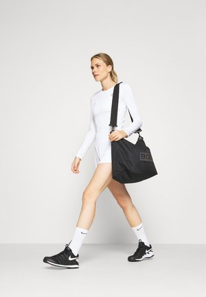 WANDA SHOULDER BAG - Sports bag - black
