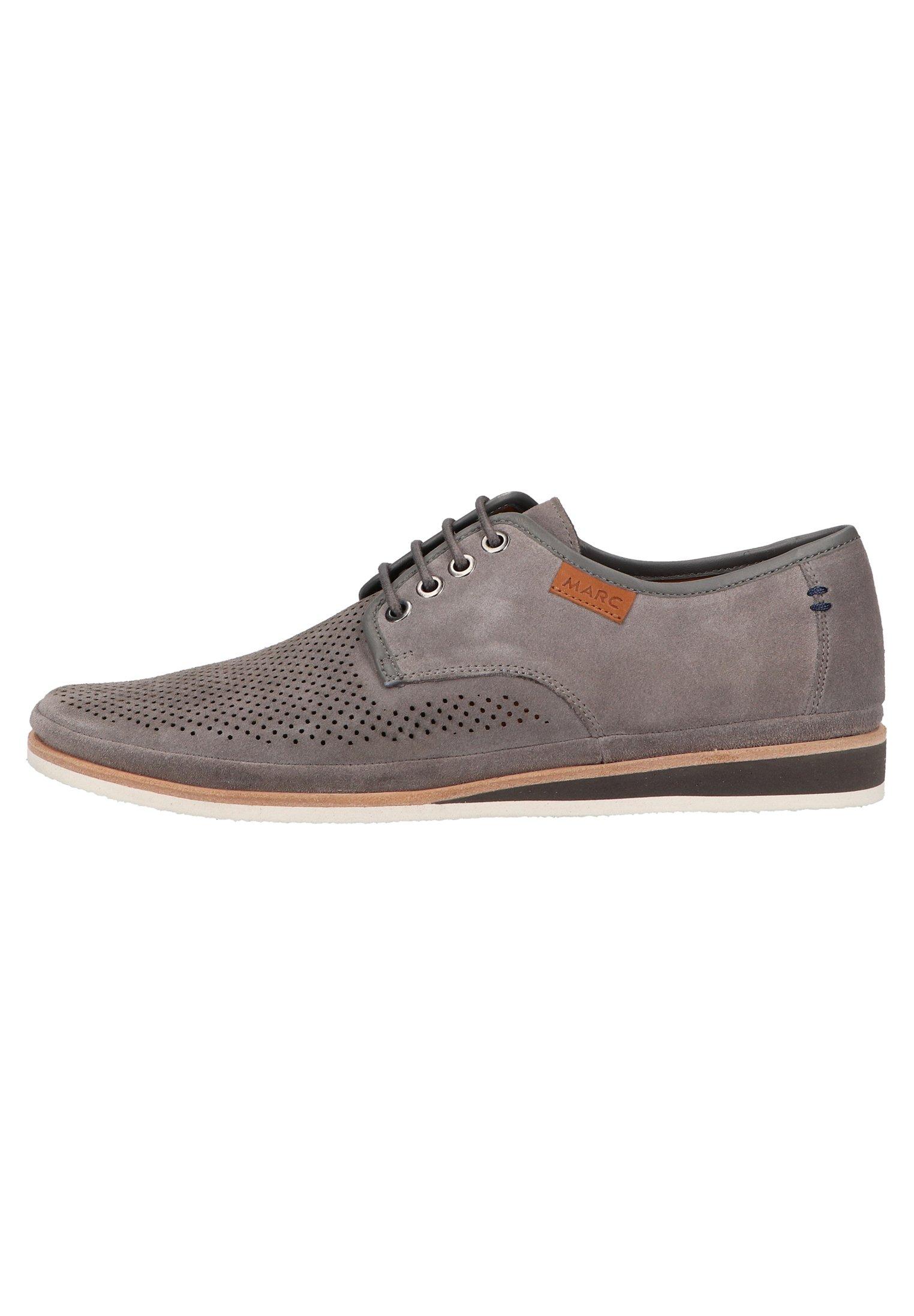 Homme Chaussures à lacets - grey