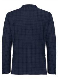 CG – Club of Gents - CADEN  - Blazer jacket - dark blue - 1