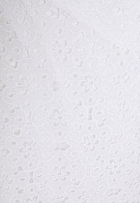 Vivetta - SKIRTS - A-lijn rok - white - 2