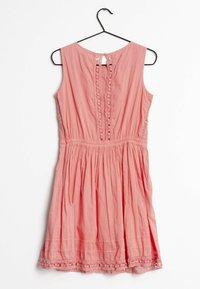 Frock and Frill - Korte jurk - pink - 1