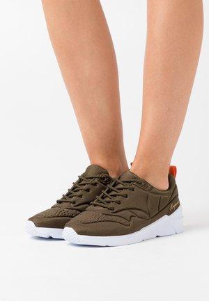 RUBAN - Sneakers - kaki