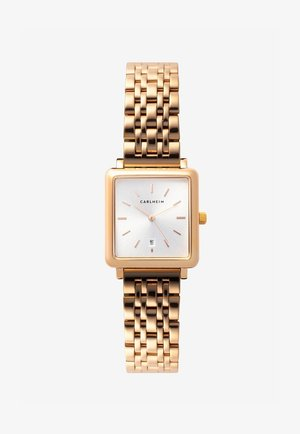 Montre - rose gold-silver