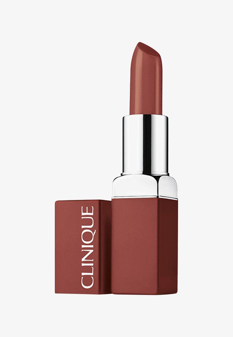 Clinique - EVEN BETTER POP BARE LIPS - Lipstick - 23 entwined