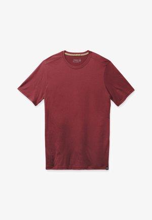 T-shirt basic - masala
