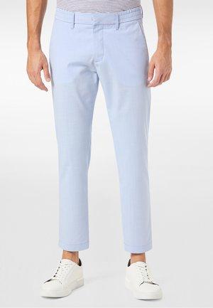 LYON - Chinos - light blue