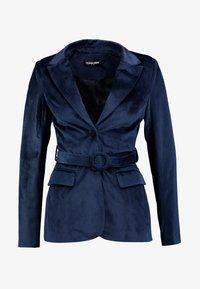 Fashion Union - ELVIS - Blazer - navy - 3