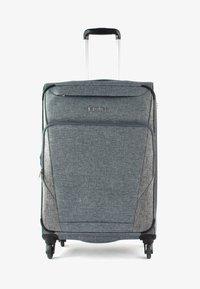 Travelite - JAKKU  - Wheeled suitcase - anthrazit - 0