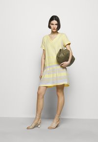 CECILIE copenhagen - DRESS - Day dress - sunny - 1