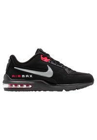 Nike Performance - AIR MAX LTD - Trainers - schwarz (200) - 5