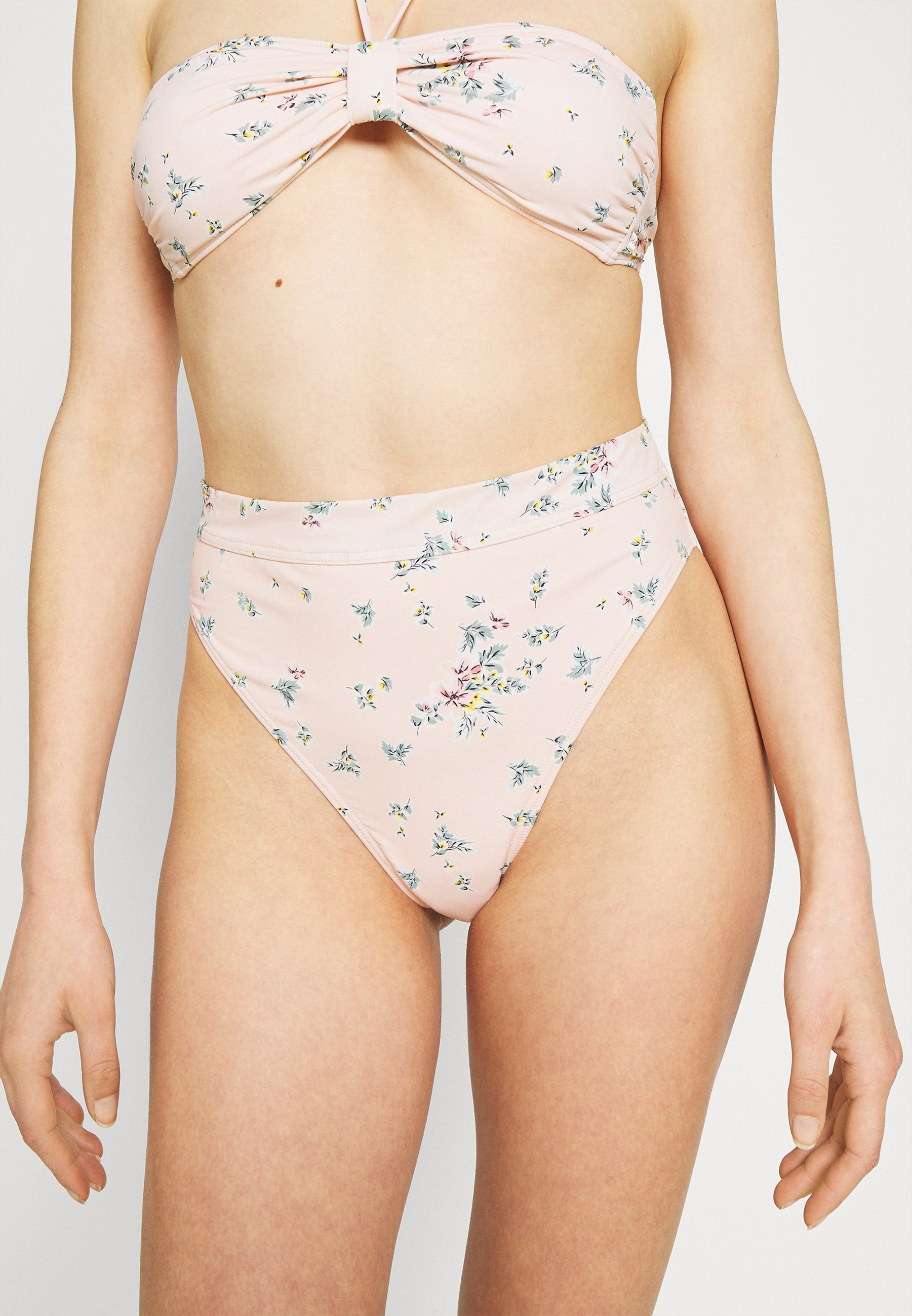 Women LIKE A BEACH RISE - Bikini bottoms