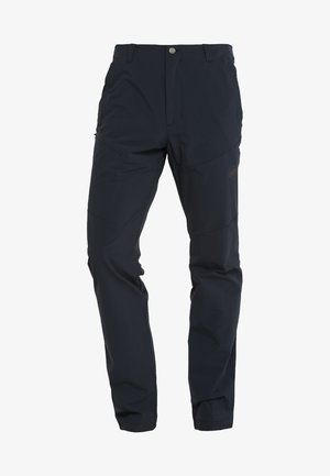 RUNBOLD PANTS  - Broek - black