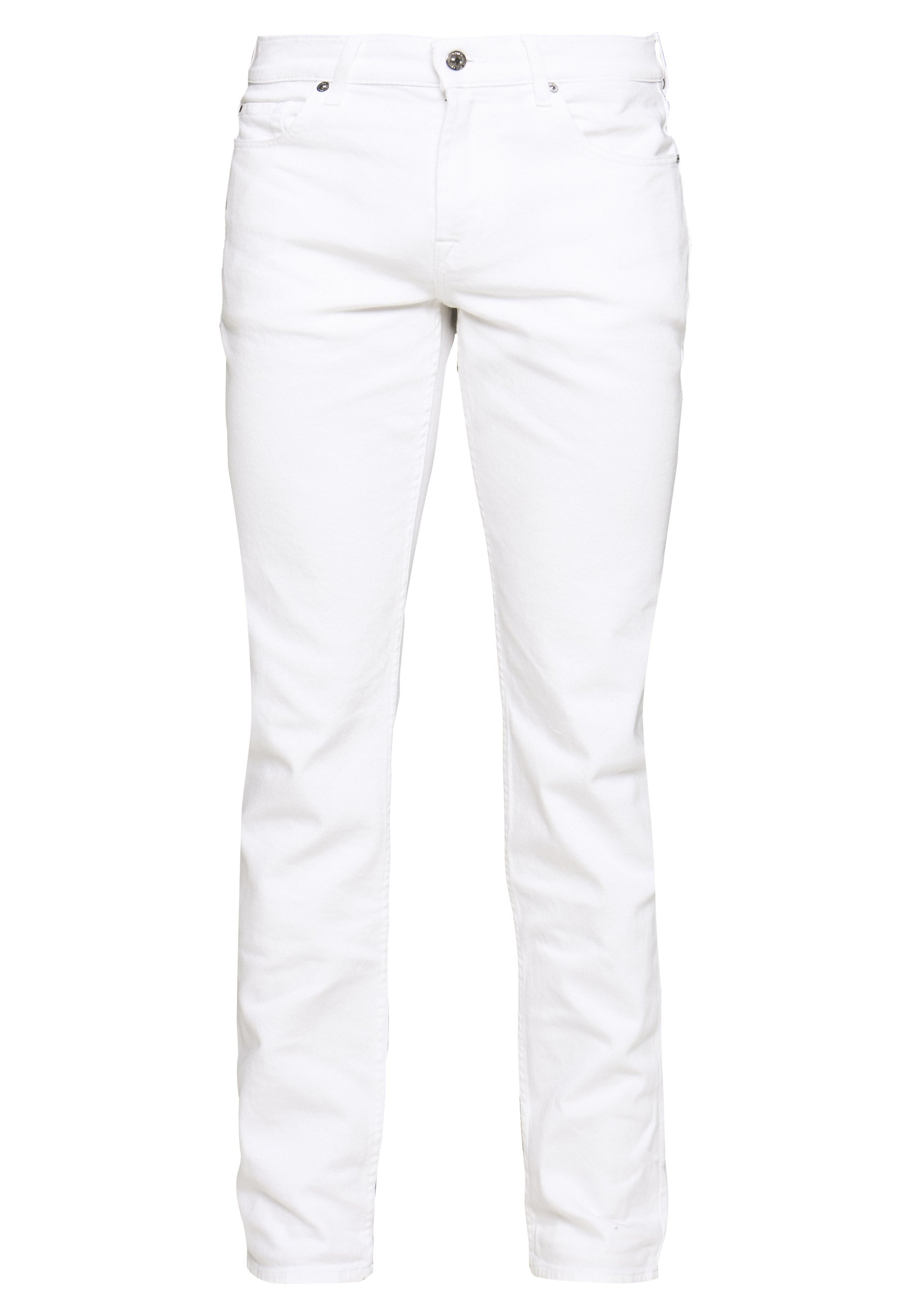 7 for all mankind SLIMMY - Jean slim - white