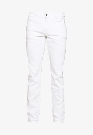 SLIMMY - Slim fit jeans - white