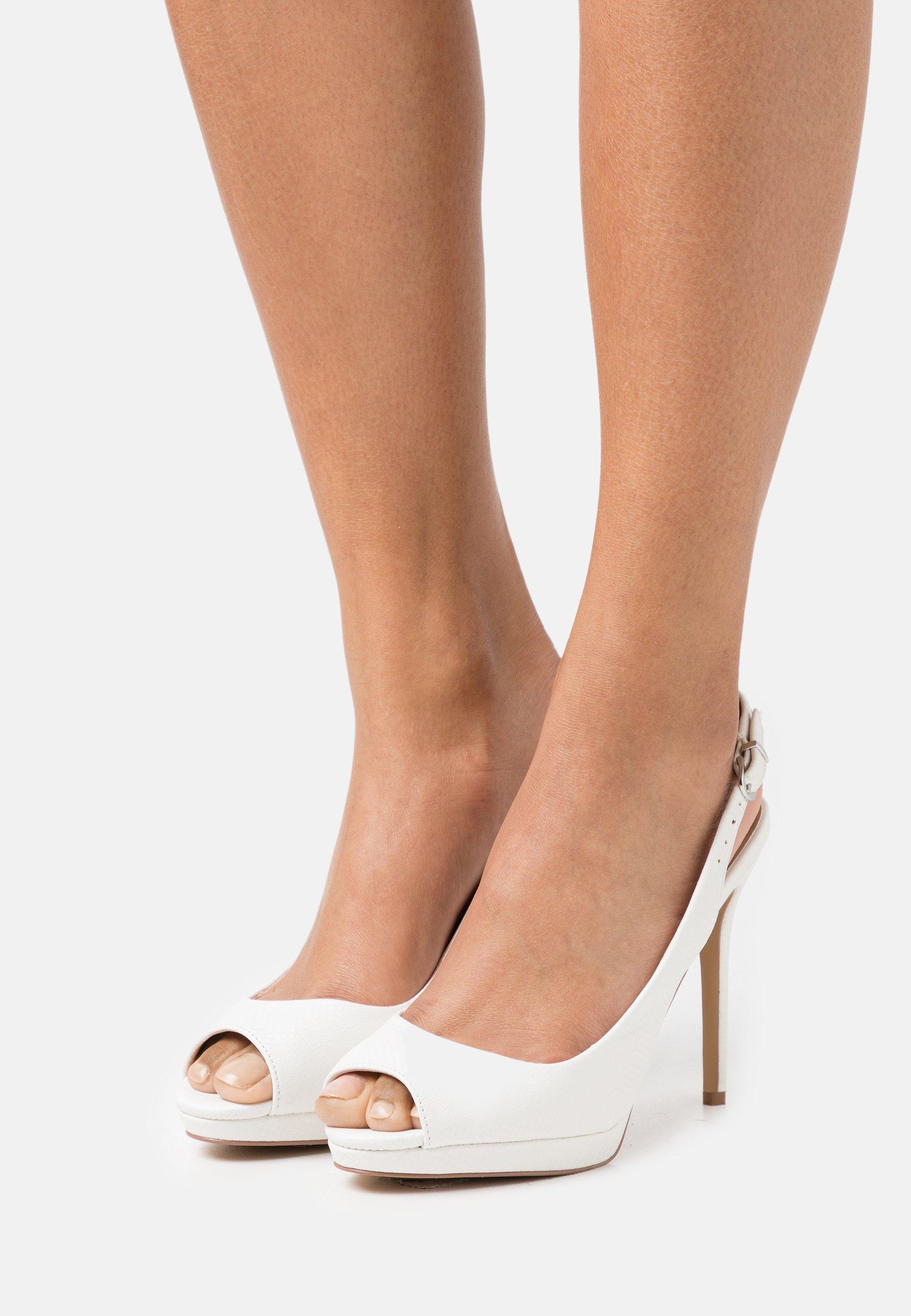 Women DALLAS - Peep toes