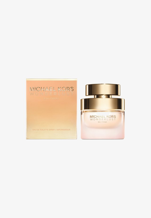 WONDERLUST EAU SO FRESH EAU DE TOILETTE SPRAY 50ML - Eau de toilette - -