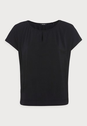 SIXELM - Blouse - black