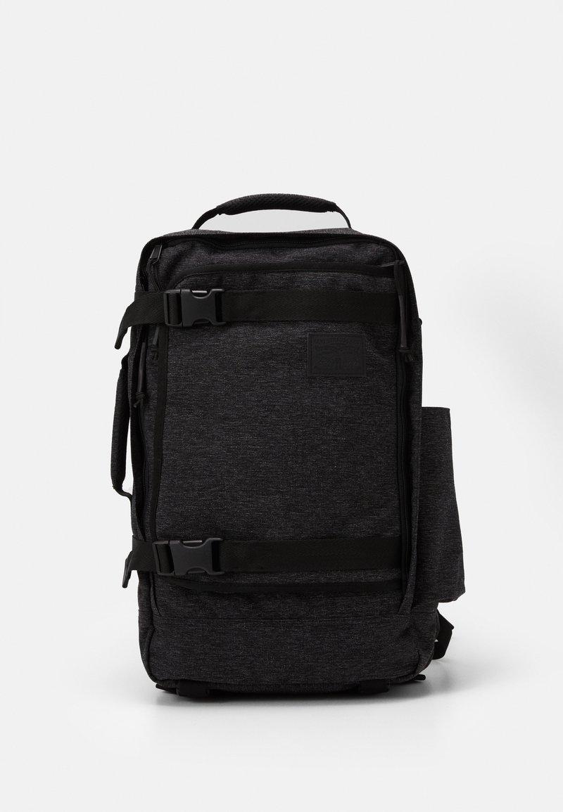 Levi's® - TRAVEL BAG - Sports bag - regular black
