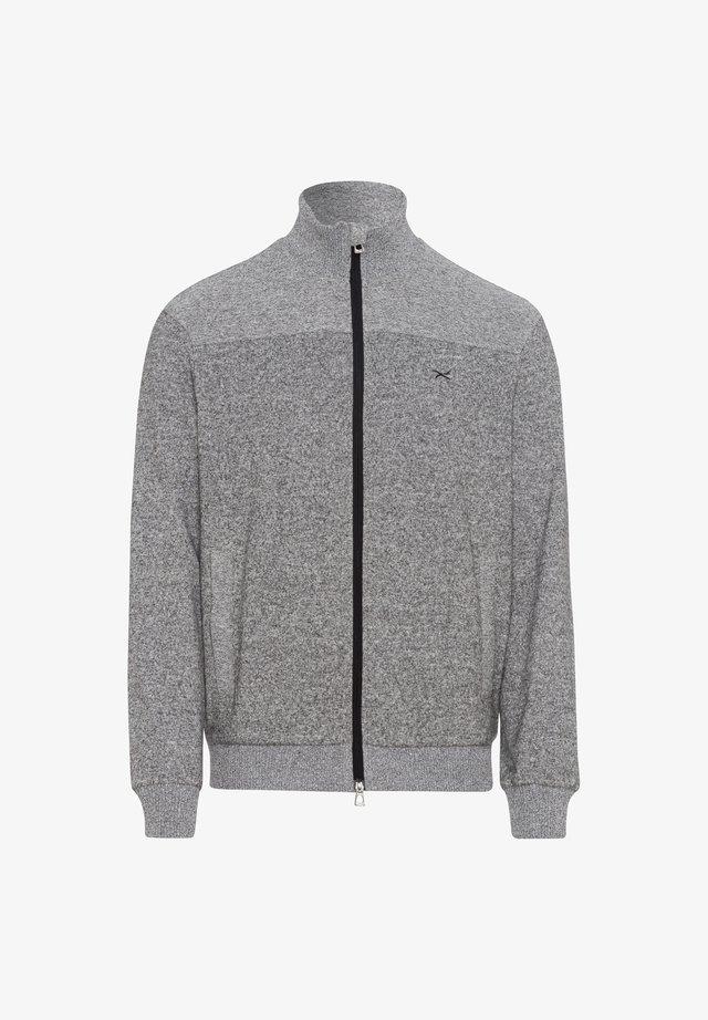 Sweater - light stone