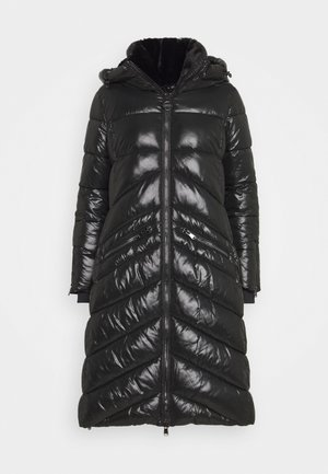 OFFSIDE QUILT - Winter coat - black