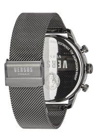 Versus Versace - EUGÈNE - Cronografo - gunmetal - 3