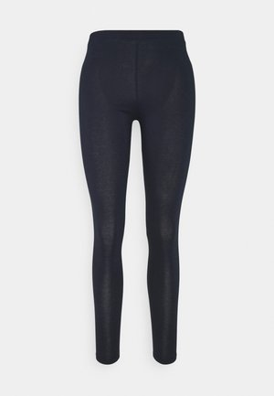 CORE - Leggingsit - dark blue