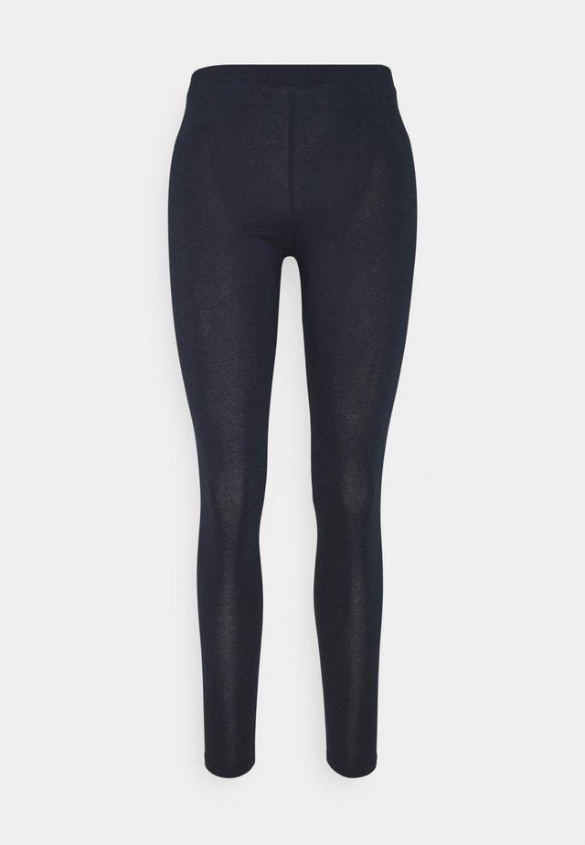 CORE - Leggings - Trousers - dark blue